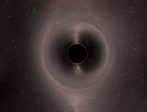 What's Inside a Black Hole